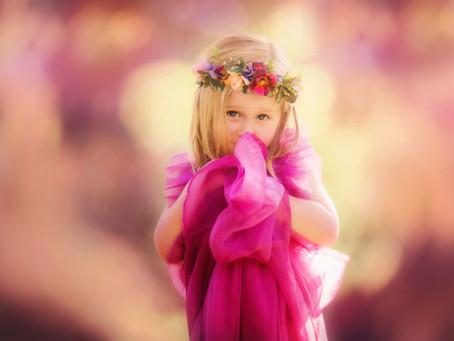 Gyermekfotózás: 10 Titok a Gyermekek és csecsemők varázslatos fotóihoz