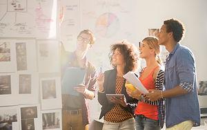 Organisationsentwicklun, KMU, Strategieentwicklung