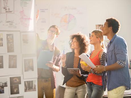 The UAB Magic City Data Collective (MCDC) interviews the VCU Entrepreneurship Academy