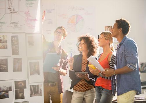 Pedagogical Leadership & Coaching Courses