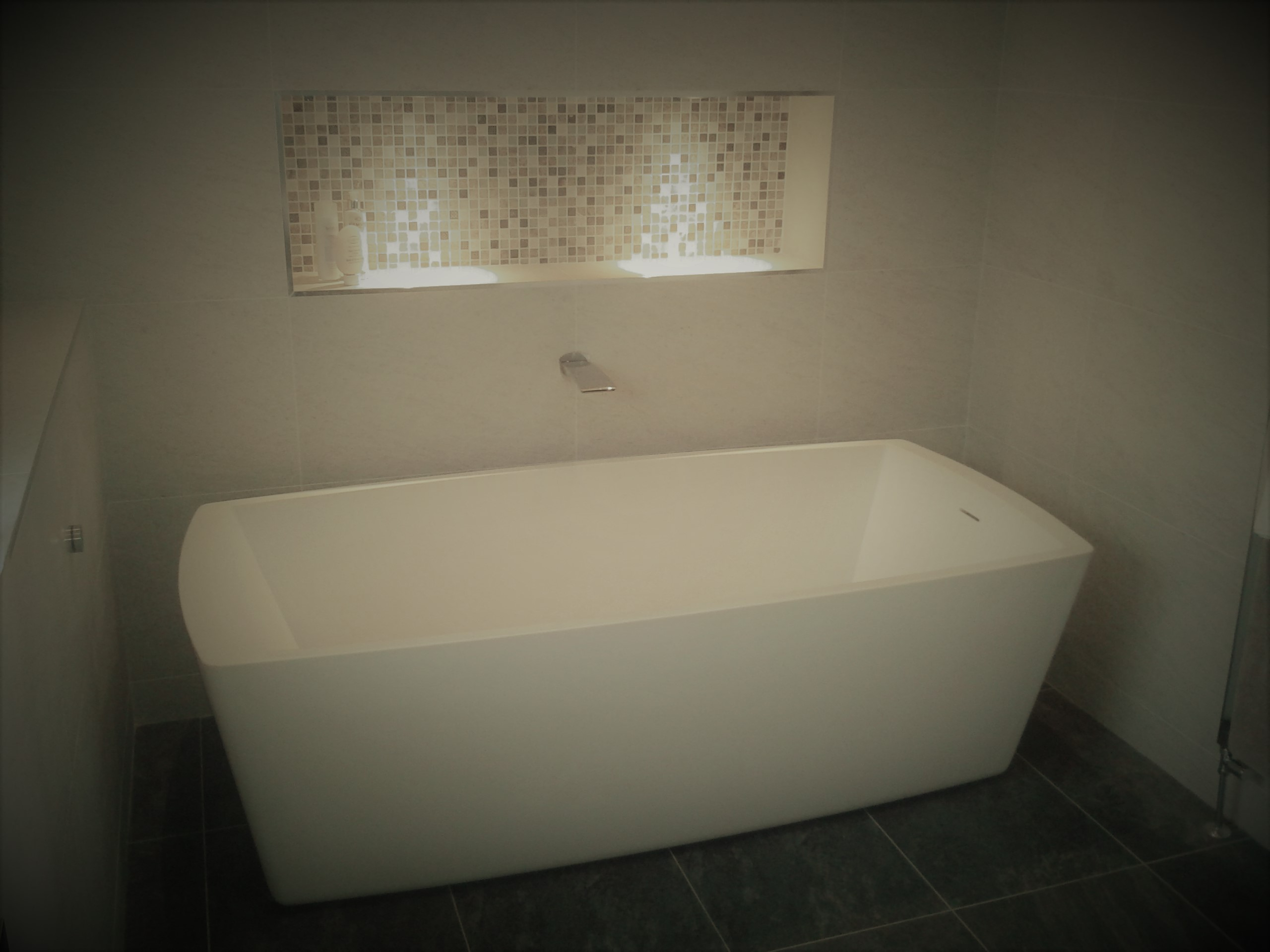 Recent Bathroom Installations
