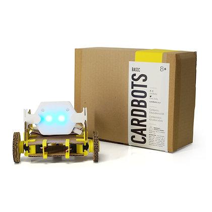 Cardbots Basic Kit