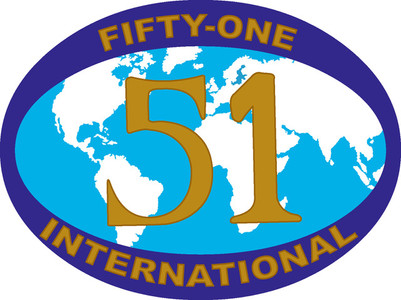 FIFTY-ONE INTERNATIONAL