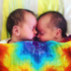 Rainbow twins.JPG