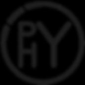 Port Huron Yoga logo