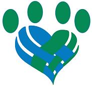 giving-tuesday-logo-bluegreen heart paw.