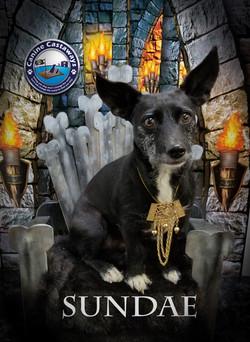 Sundae 0303 throne