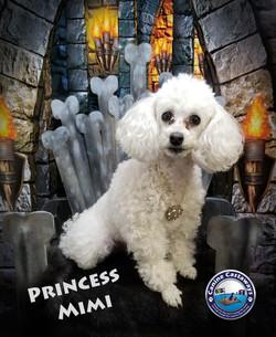 Mimi 0314 throne