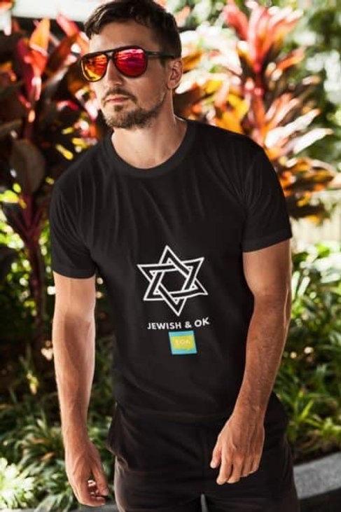 Jew OK