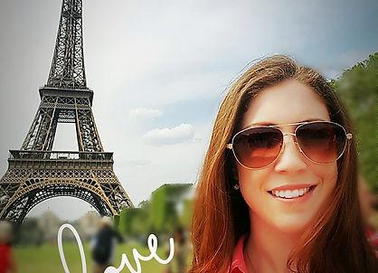 Amanda Peppmuller, engineer, mom, and blogger