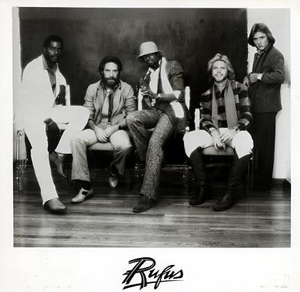RUFUS - 1978