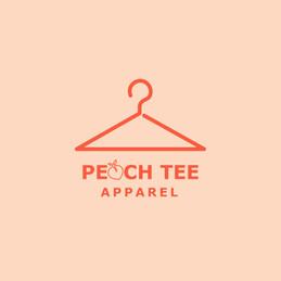 Peach Tee Apparel