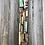 Thumbnail: Five Thin Sticks For The Dark Man at the Railroad Tracks