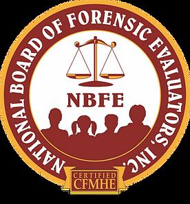 National Board of Forensic Evaluators
