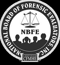 Certified Forensic Mental Health Evaluator