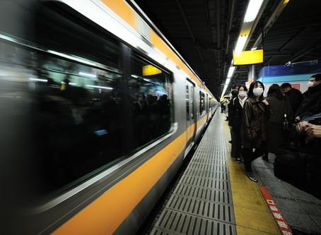 #15 新人経営者のための超実践ブログ 「東京コロナ最新情報」