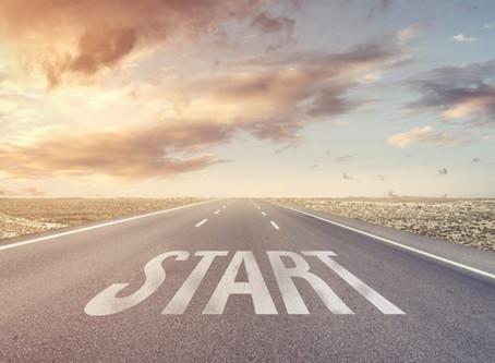 #19 新人経営者のための超実践ブログ 「原点回帰」