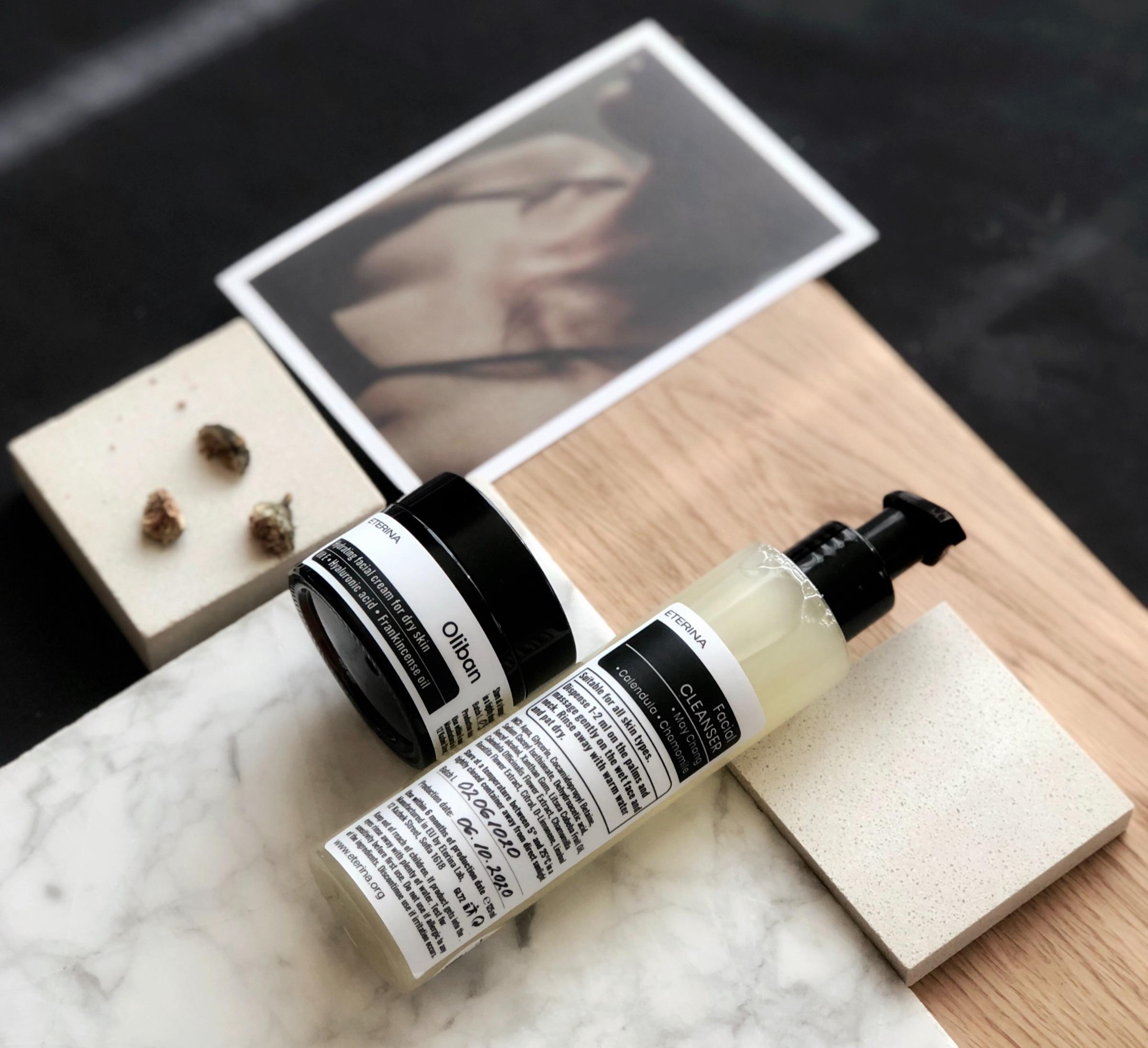 Комплекти за лице и коса