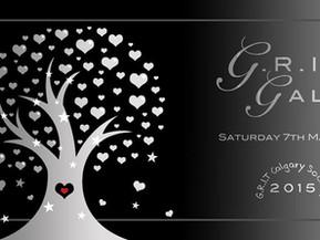 GRIT's 10th Annual Gala!