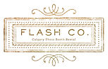 Photo Booth Flash Co logo White.jpg