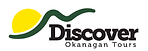 Donation in Kind Discover Okanagan Tours