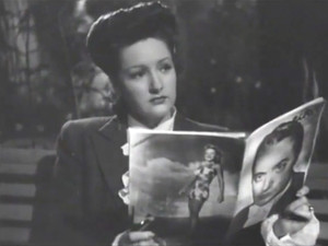 Película del mes (Mayo): Hollywood es así 1944