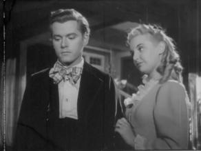 Película del mes (Agosto): La casa esta vacía 1945