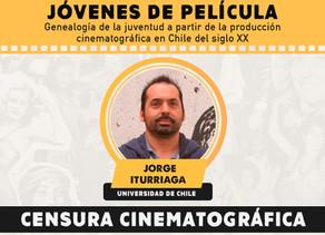 Tardes De Cine: Censura Cinematográfica
