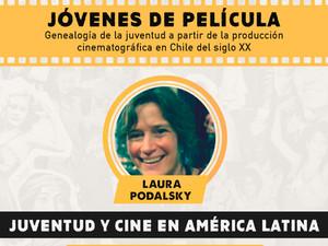 Tardes De Cine: Juventud y Cine en América Latina