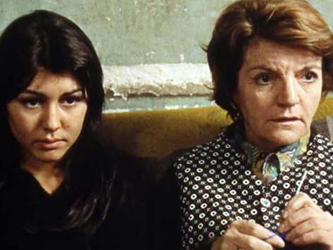 Película del mes (Abril): Palomita Blanca 1973