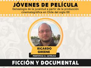 Tardes De Cine: Ficción y Documental