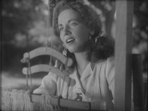 Película del mes (Junio): Flor del Carmen 1944