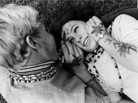 Película del mes (Marzo): New Love: La Revolución de las Flores 1968