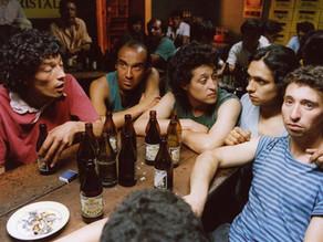Película del mes (Septiembre): Caluga o Menta 1990