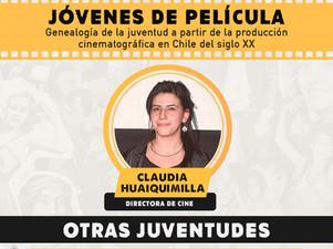 Tardes De Cine: Otras Juventudes