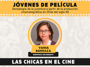 Tardes De Cine: Las Chicas en el Cine