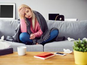 Résister au rhume et à la grippe : 5 choses qui vous mettent en danger et comment y remédier