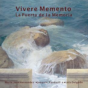 Vivere memento. La Puerta de la memoria.