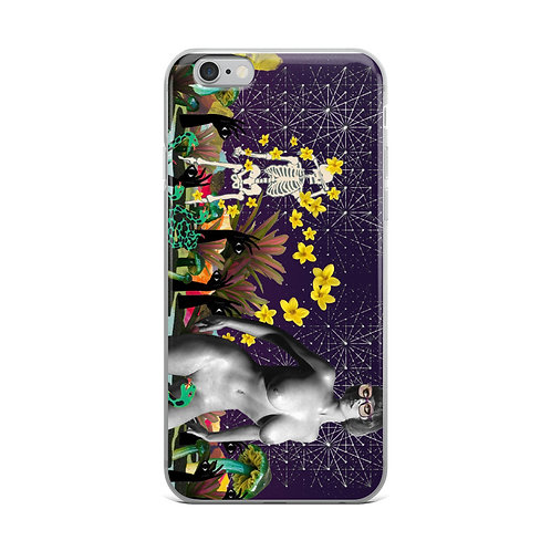 Fart Witch- iPhone Case
