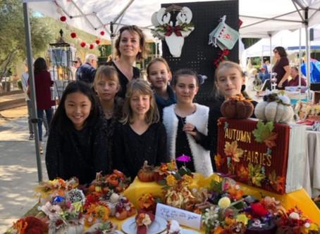 The Business Fair in Rancho Santa Margarita