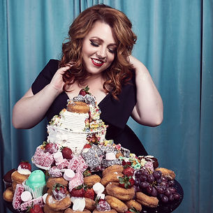 Michelle Pearson_Just Desserts_Image 2.j