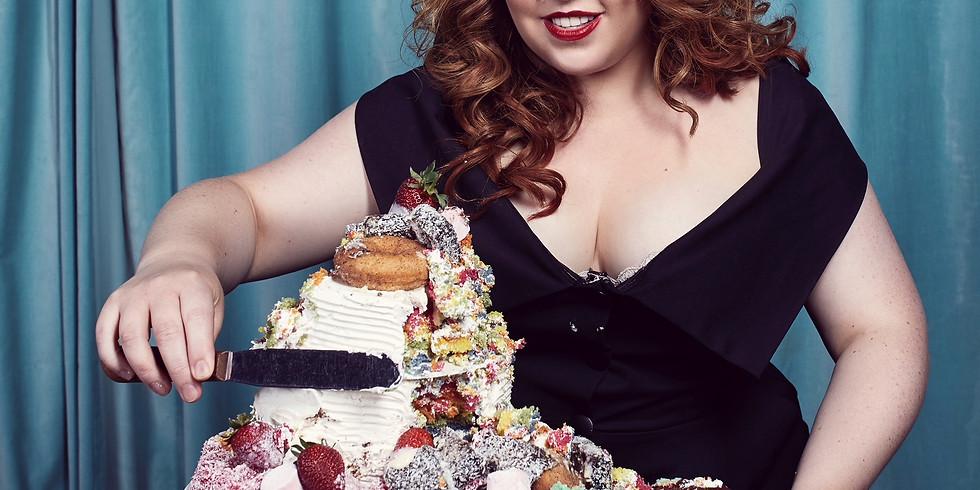 Just Desserts at Gluttony Cabaret Fringe