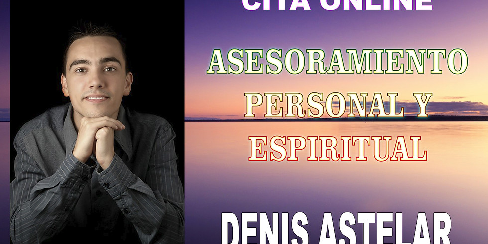 Cita Online: Prof. Denis Astelar