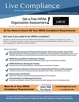 HIPAA Security Assurance Program flyer.p
