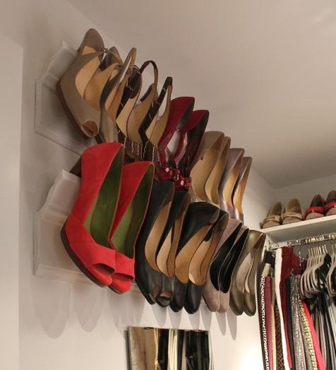 astuce-rangement-chaussures-a-talon
