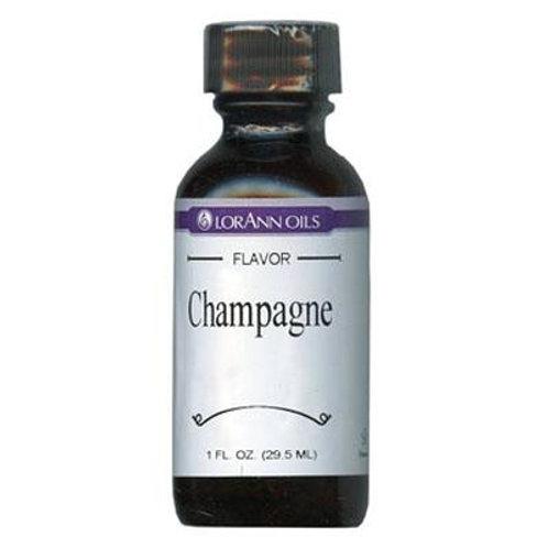 CHAMPAGNE OIL