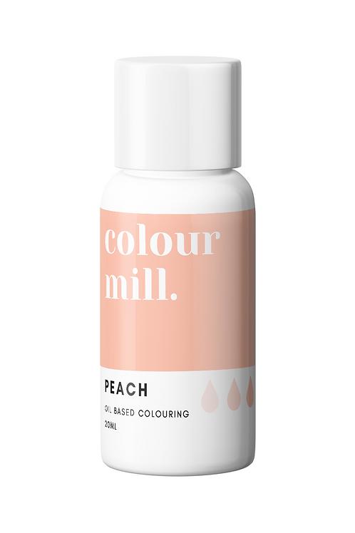 Colour Mill Peach 20ml