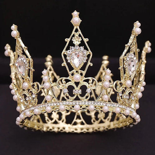 Bling Crowns