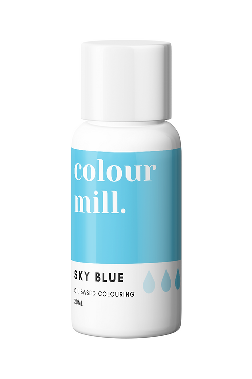 Colour Mill Sky Blue 20ml