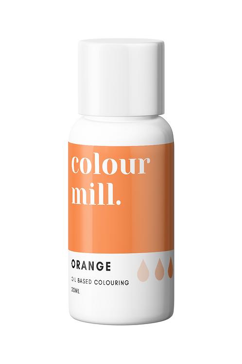 Colour Mill Orange 20ml